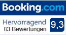 Booking.com Bewertung